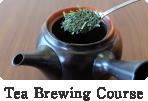 Tea Brewing Course