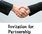 Invitation for Partnership