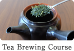 Tea Brewing Course
