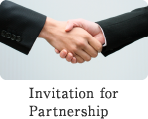 Invitation for Partnership